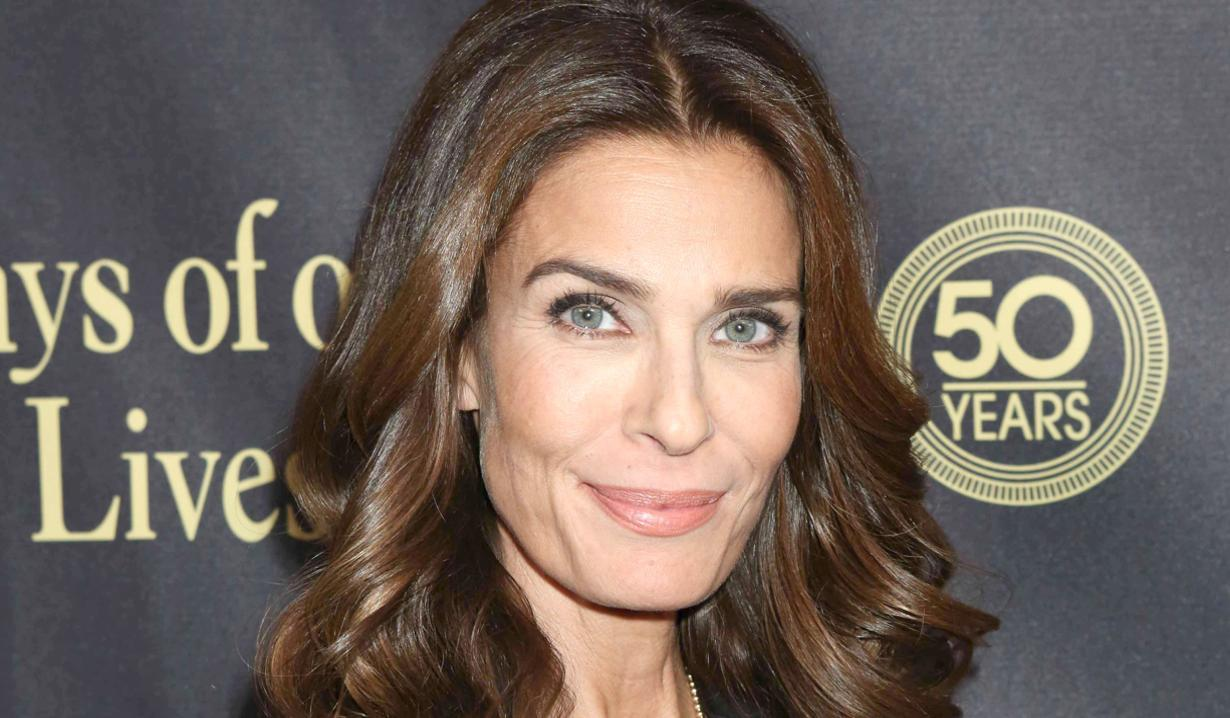 Kristian Alfonso Background
