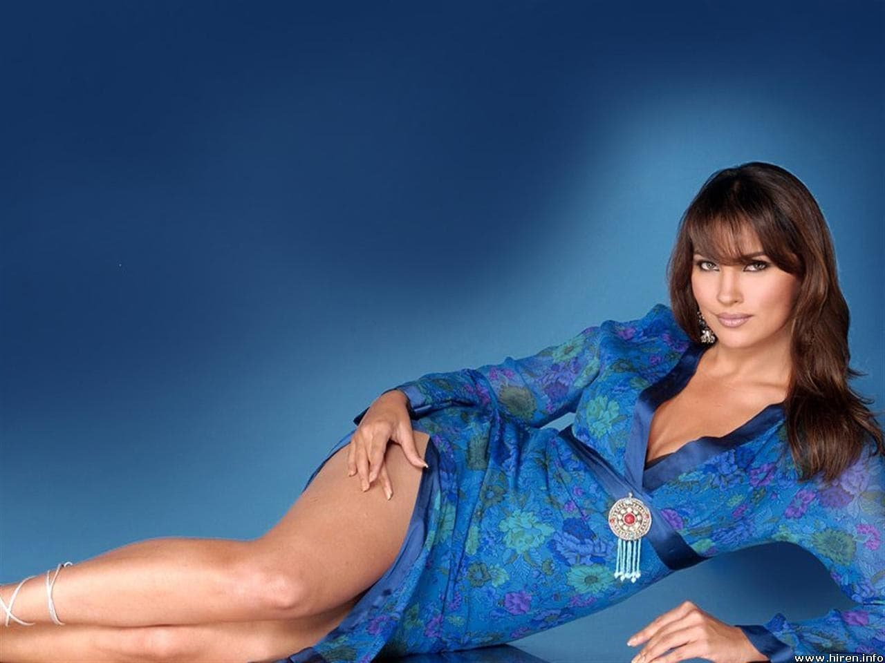 Lara Dutta Background