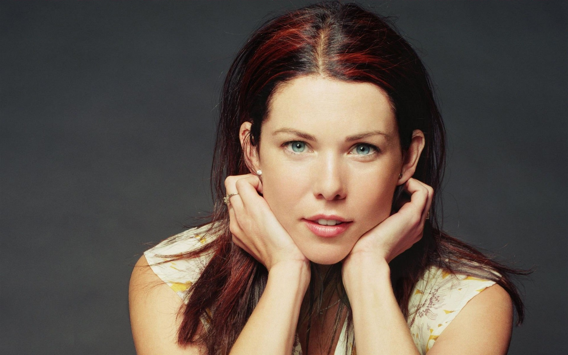 Lauren Graham HQ wallpapers