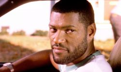 Laurence Fishburne Background