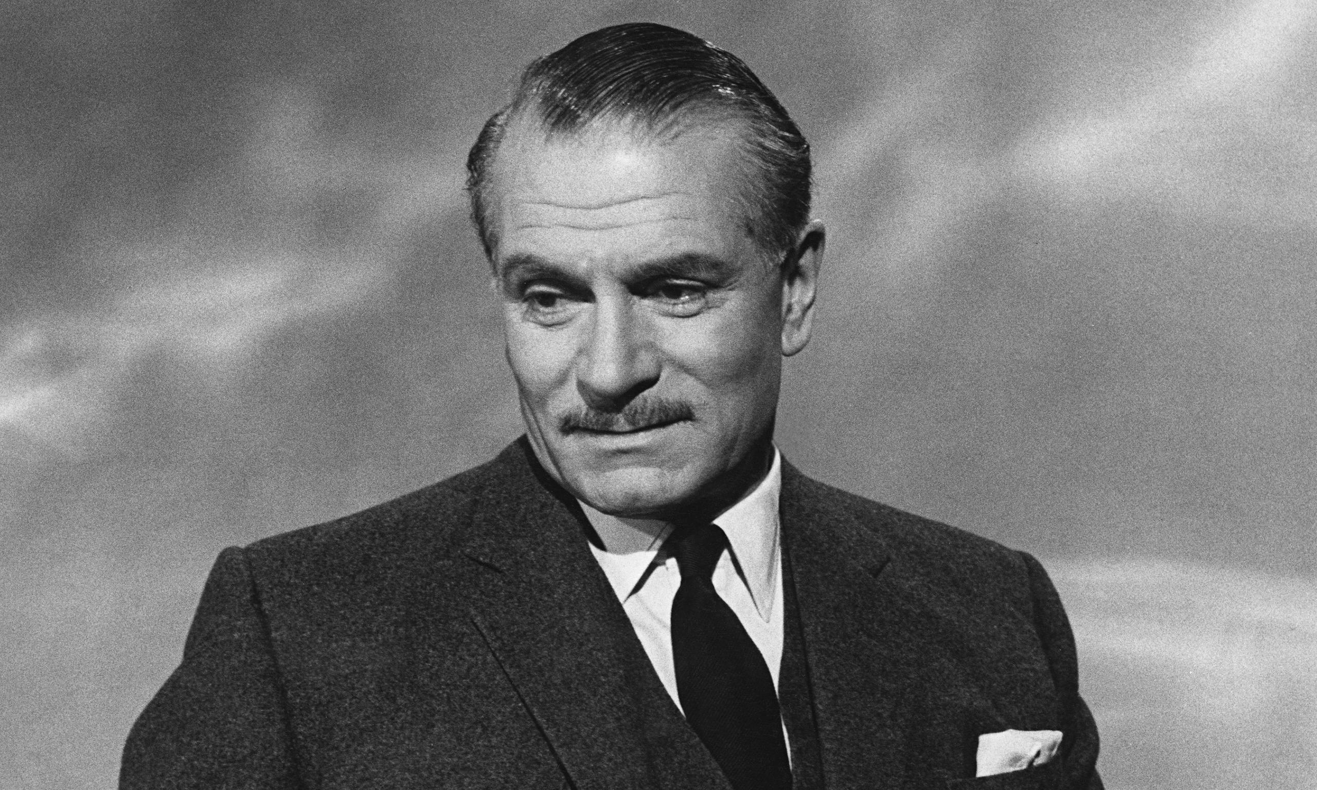 Laurence Olivier Background