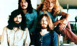 Led Zeppelin Background