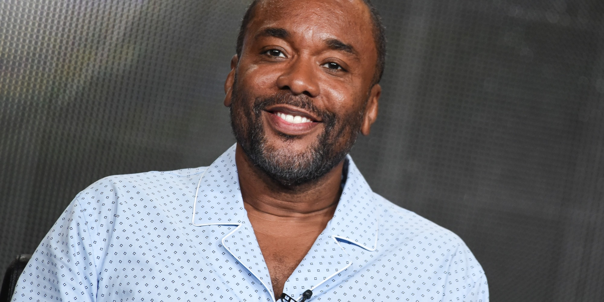 Lee Daniels Background