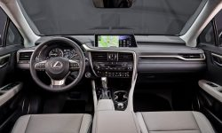 Lexus RX 4 Background