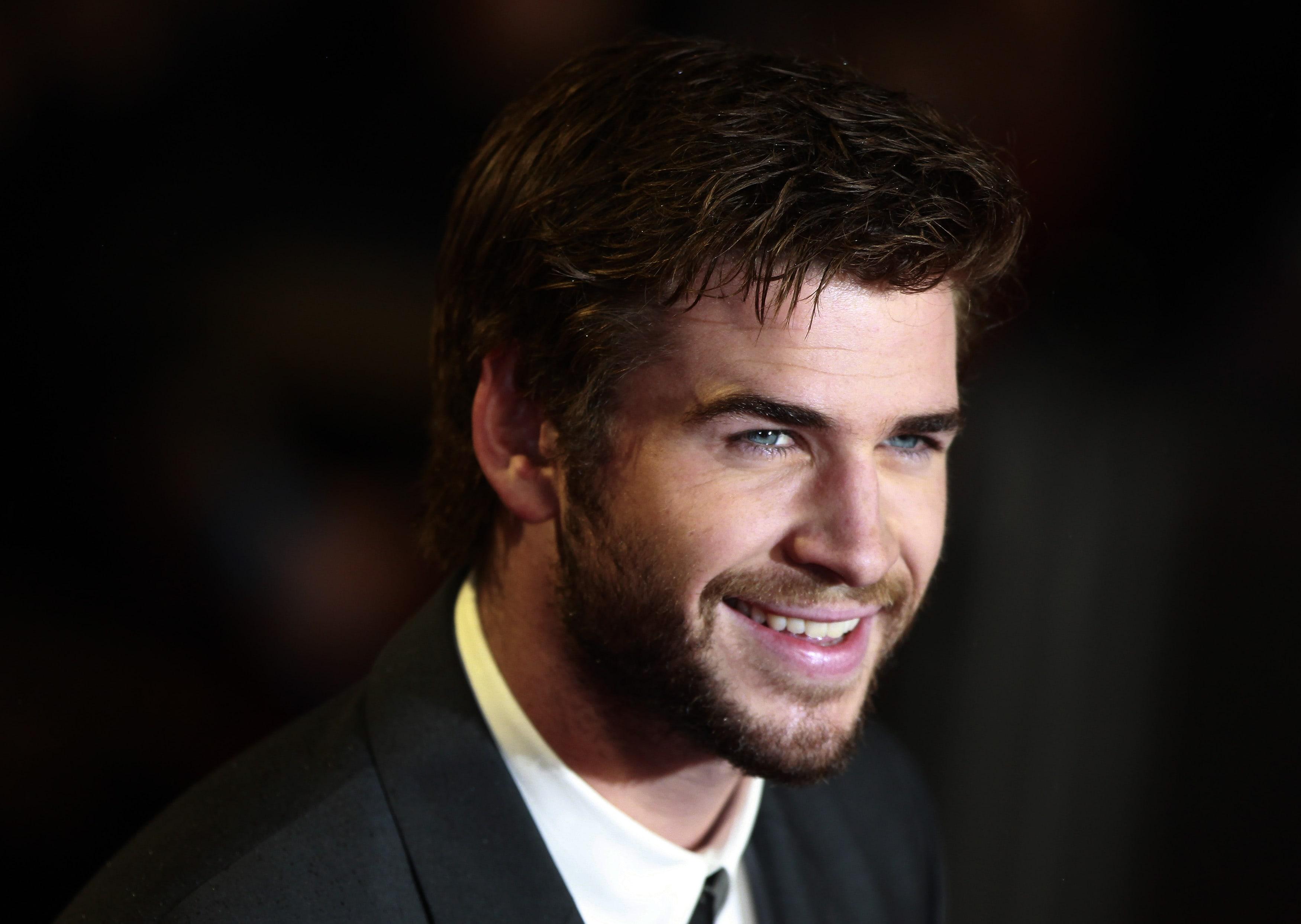 Liam Hemsworth Background