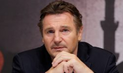 Liam Neeson Background