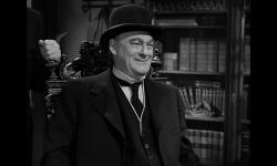 Lionel Barrymore Background
