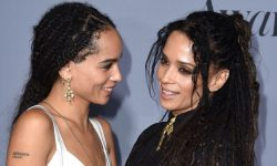 Lisa Bonet Background