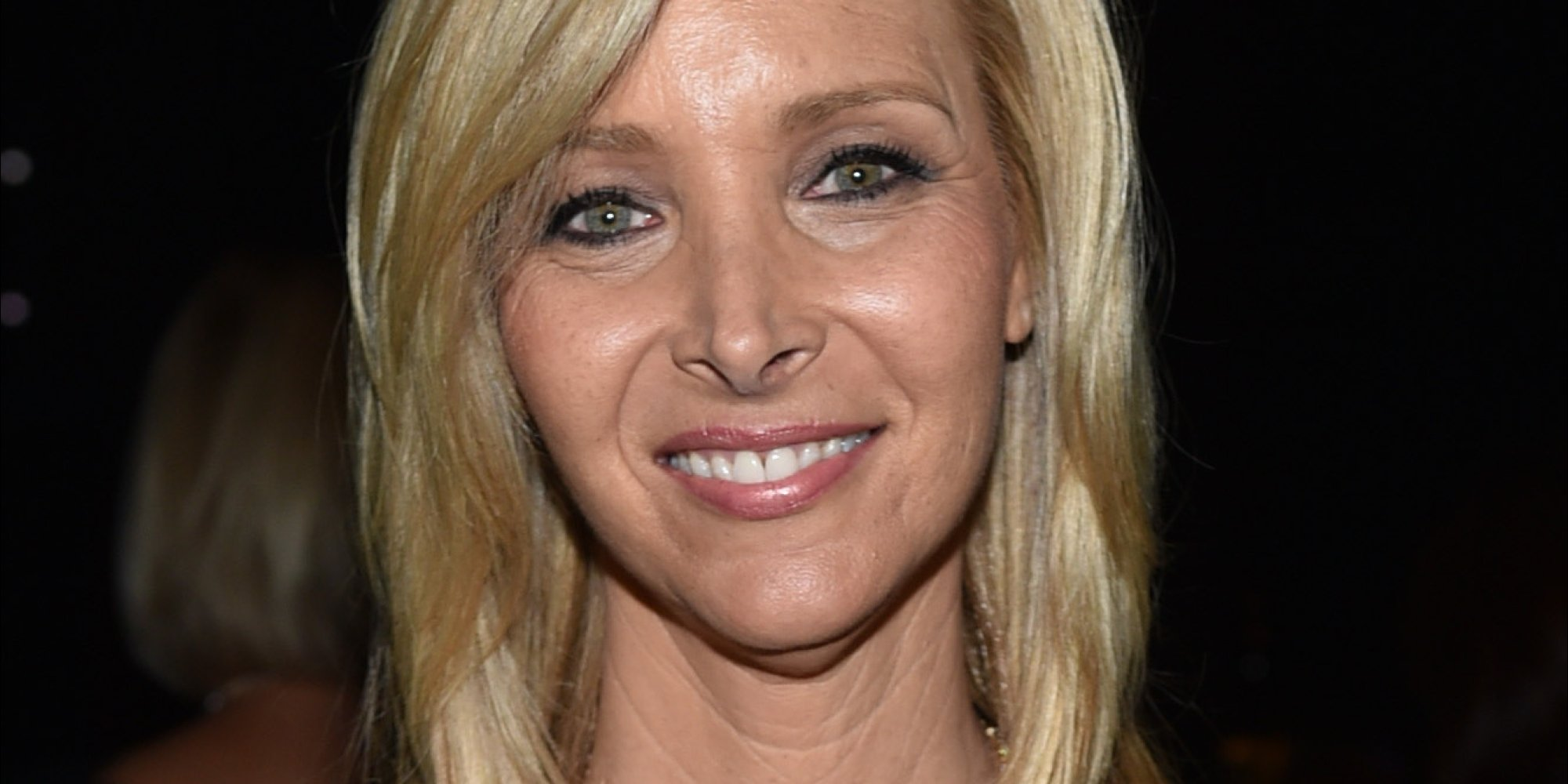 Lisa Kudrow Background