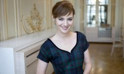 Louise Bourgoin Background