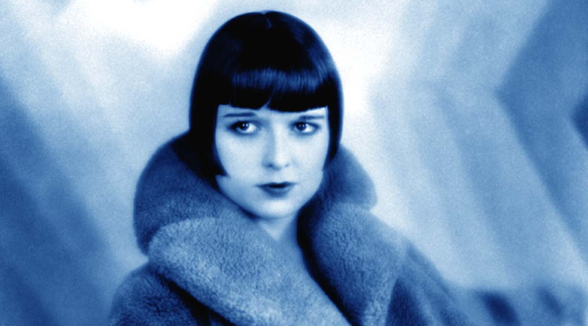 Louise Brooks Background