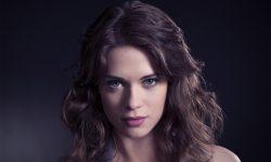 Lyndsy Fonseca Background
