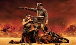 Mad Max: Fury Road Background