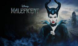 Maleficent Background