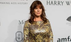 Marcia Gay Harden Background