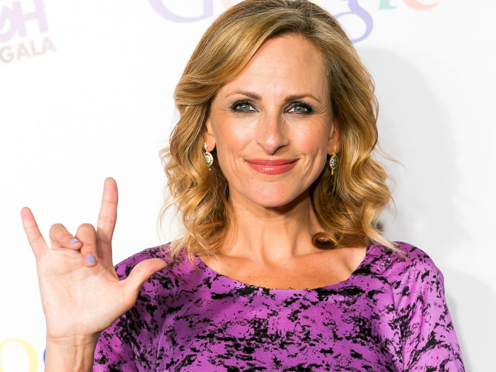 marlee matlin Marlee matlin 172,503 likes 205 talking about this welcome to the official marlee matlin facebook page.