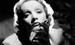 Marlene Dietrich Background