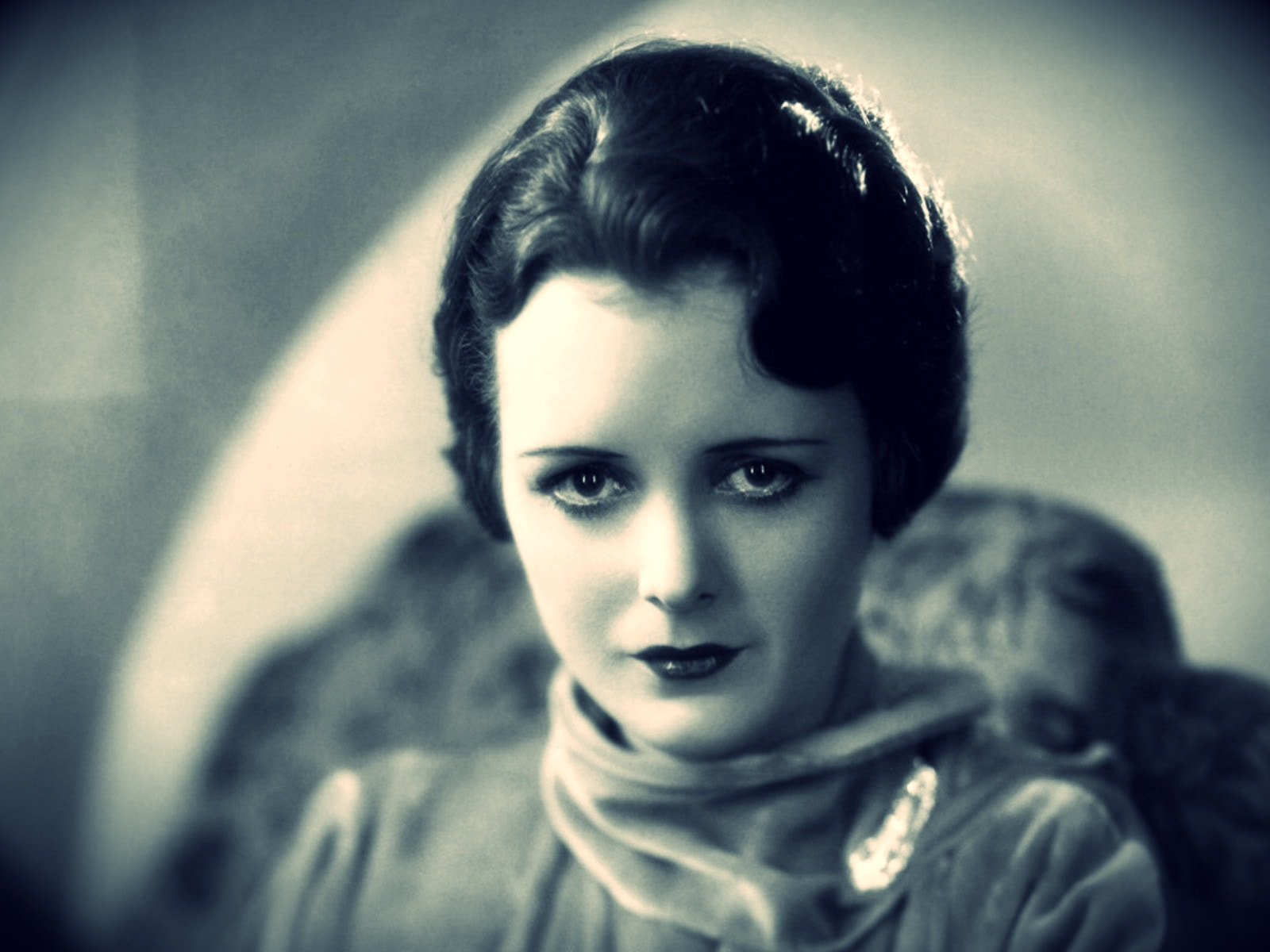 Mary Astor Background