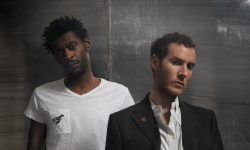 Massive Attack Background