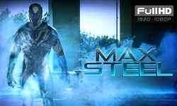 Max Steel Background