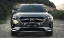 Mazda CX-9 II Background