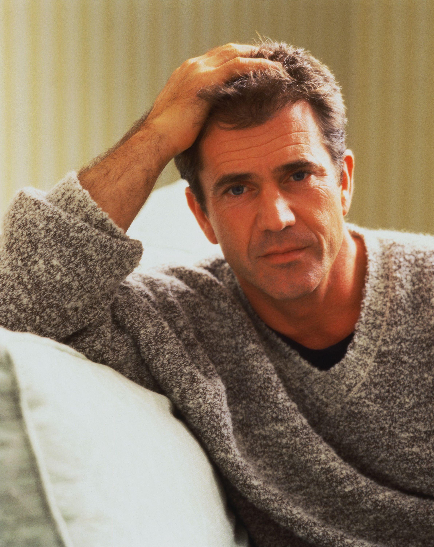 Mel Gibson Background