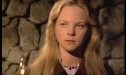 Melissa Sue Anderson Background