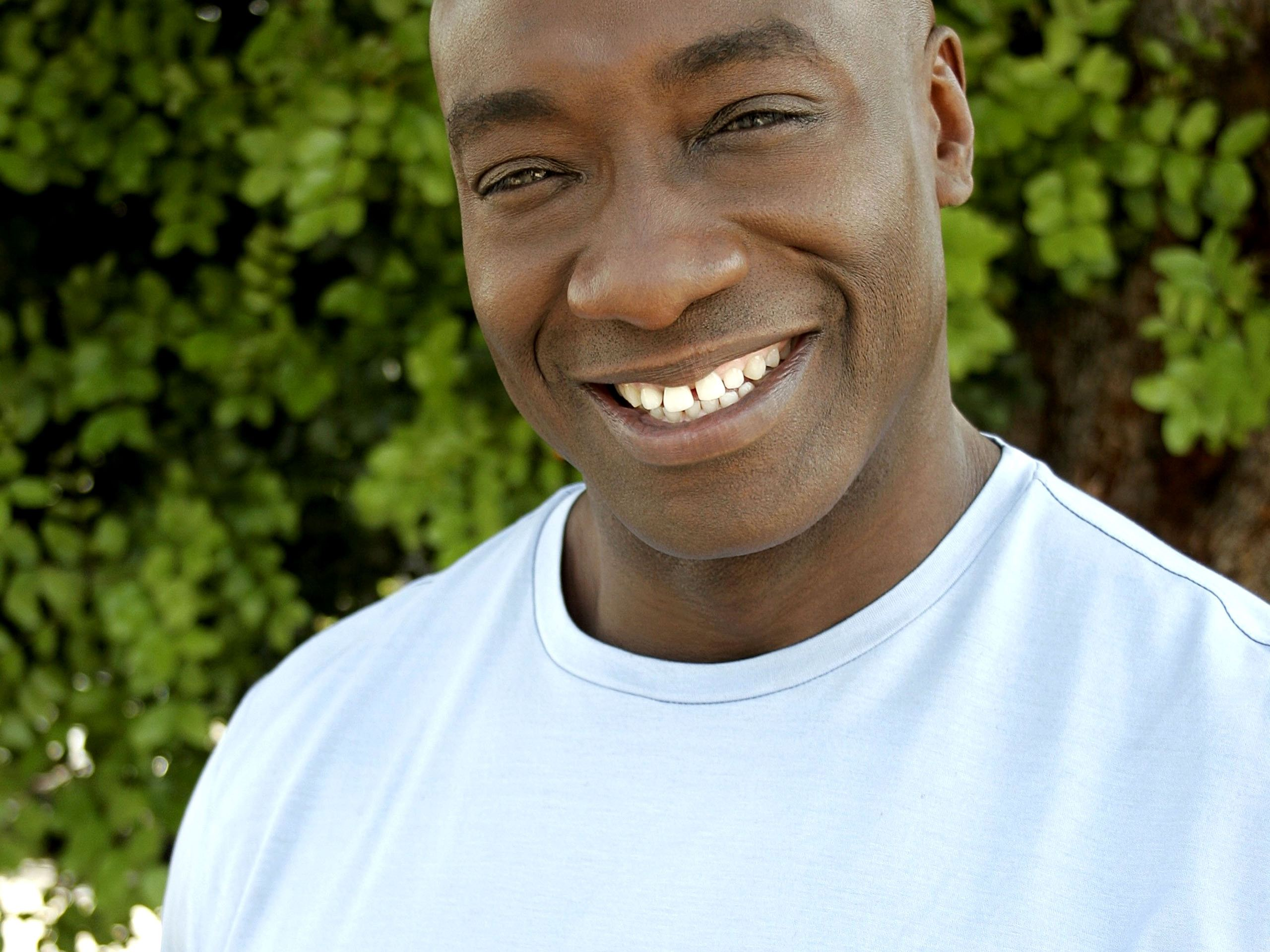 Michael Clarke Duncan Background