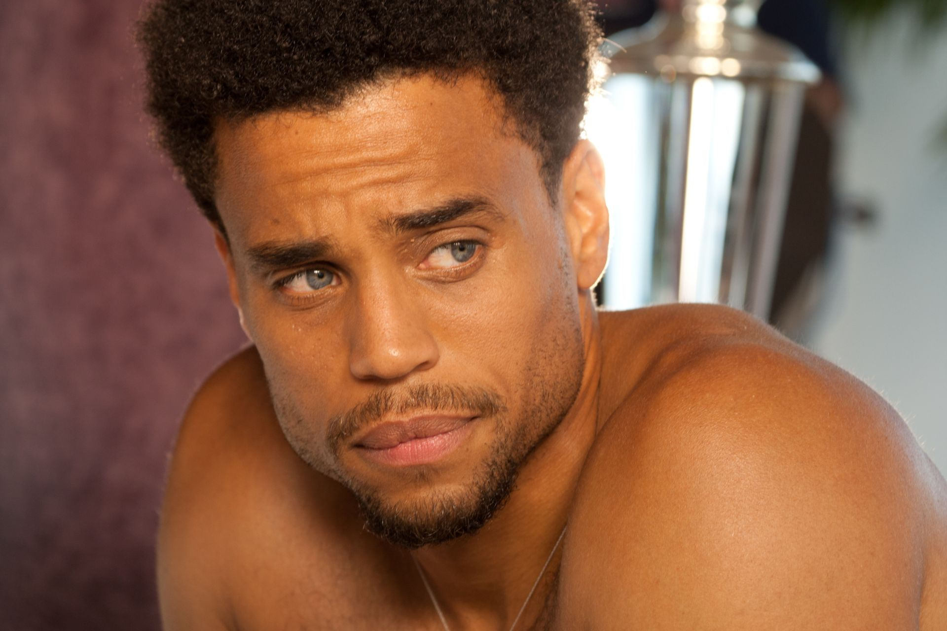 Michael Ealy Background