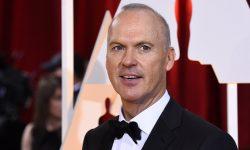 Michael Keaton Background