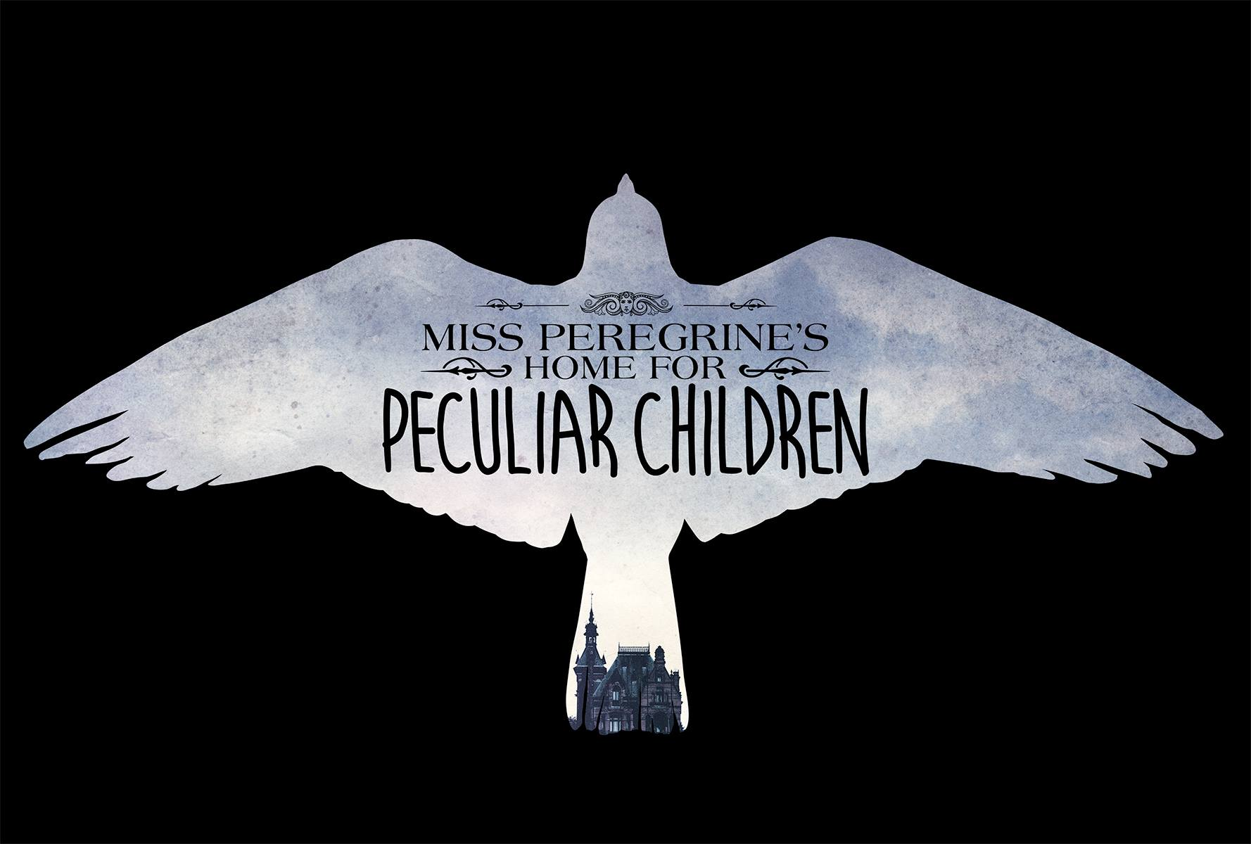 Miss Peregrine's Home for Peculiar Children Background
