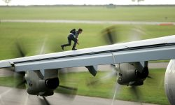 Mission: Impossible - Rogue Nation Background