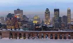 Montreal Background