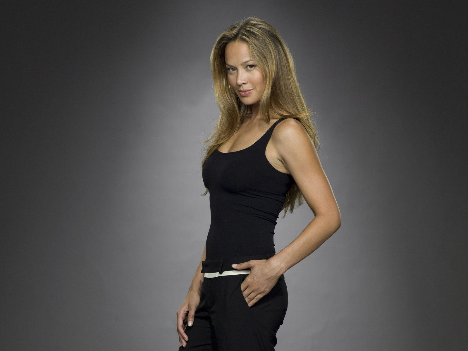 Moon Bloodgood Background