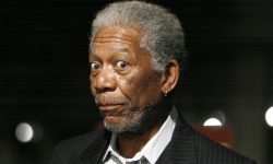 Morgan Freeman Background