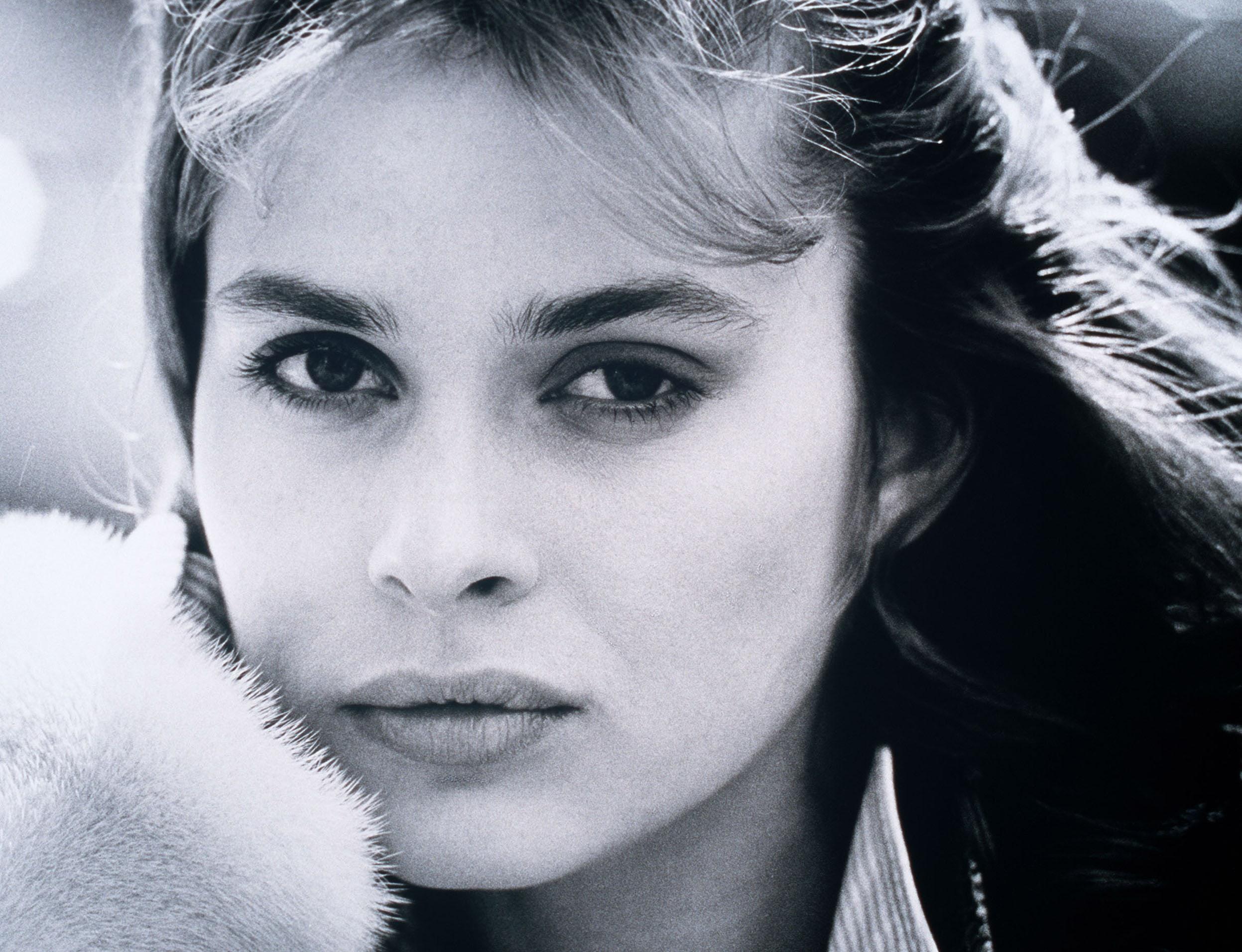 Nastassja Kinski Background