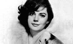 Natalie Wood Background