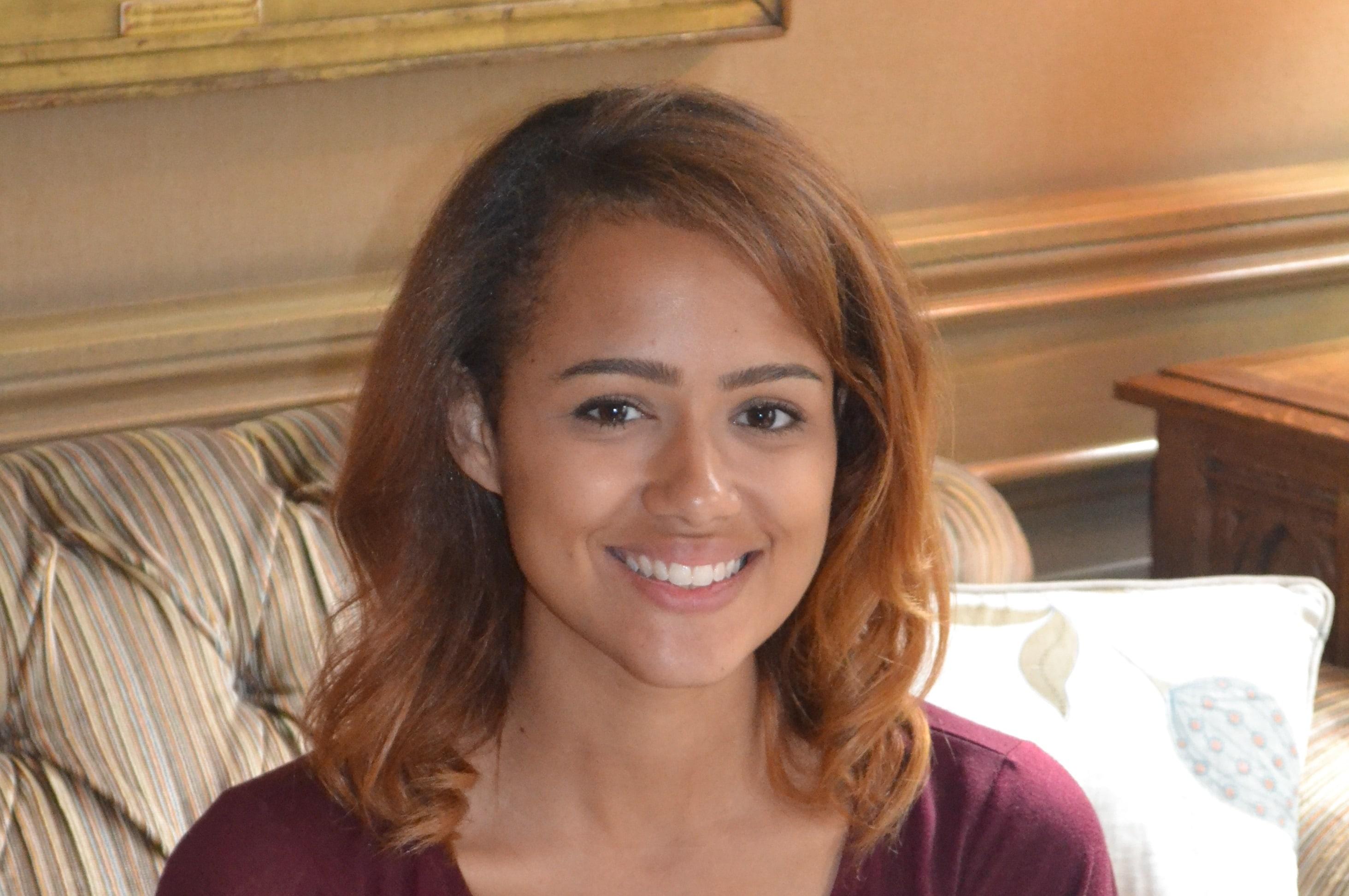 Nathalie Emmanuel Background
