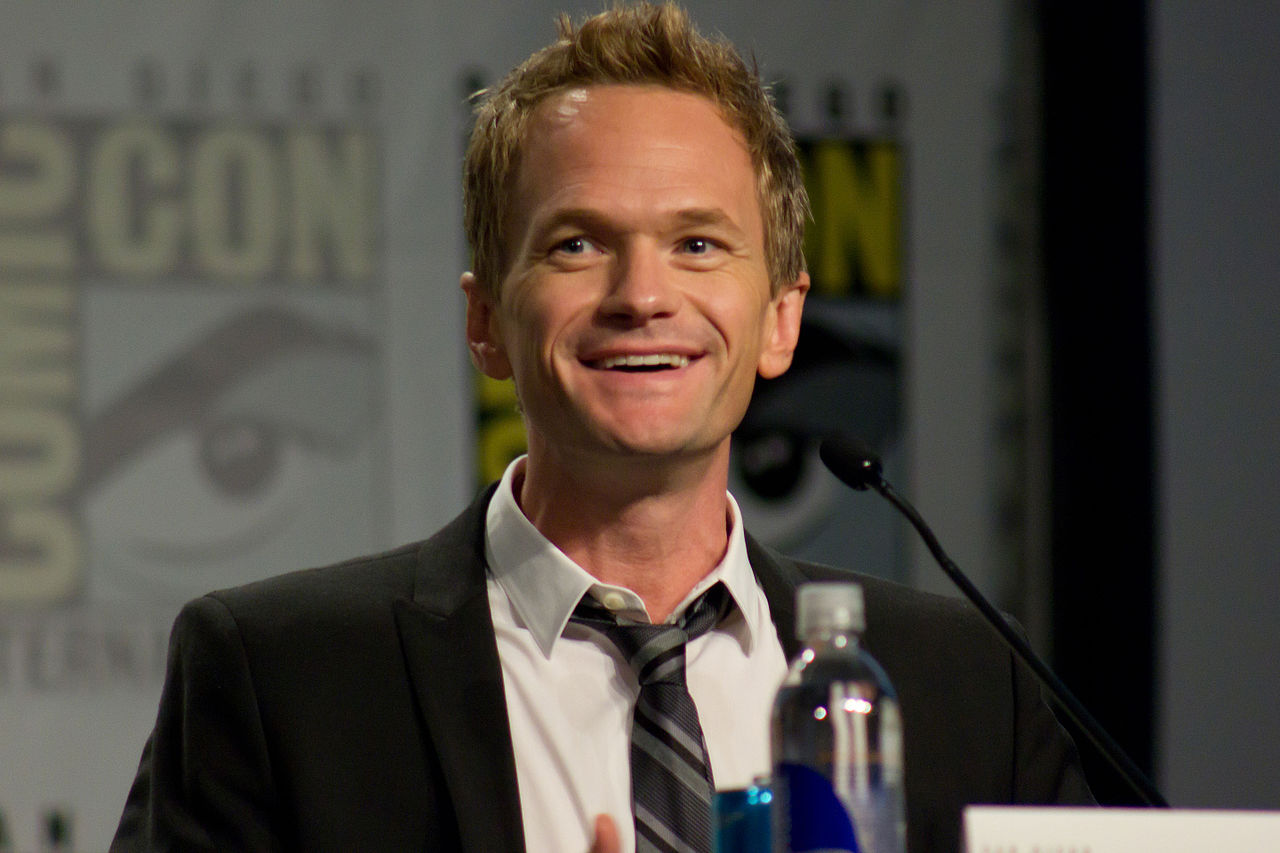 Neil Patrick Harris Background