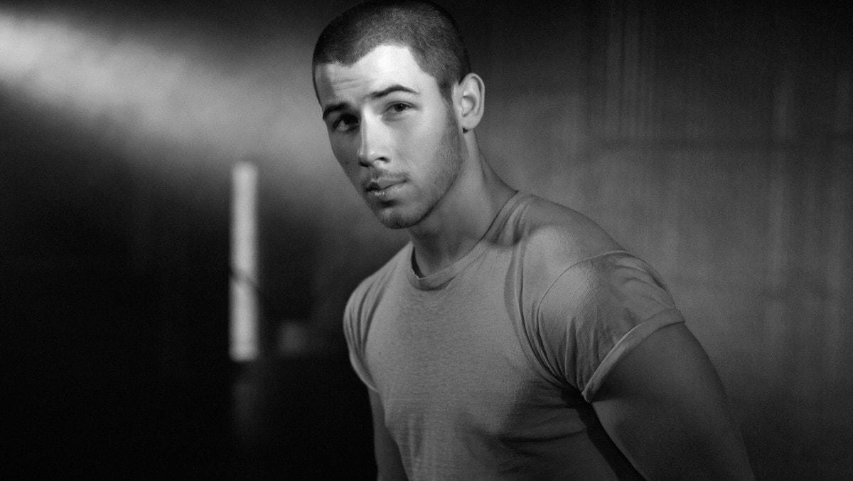 Nick Jonas Background