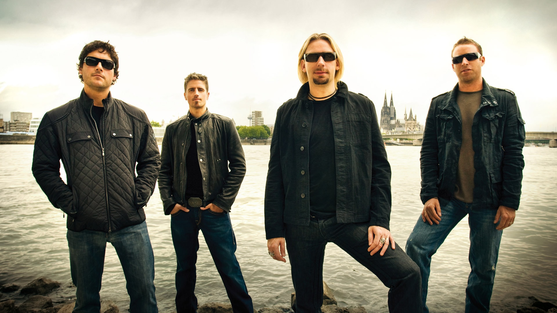 Nickelback Background