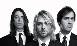 Nirvana Background