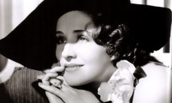 Norma Shearer Background