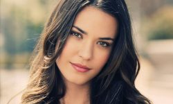 Odette Annable Background