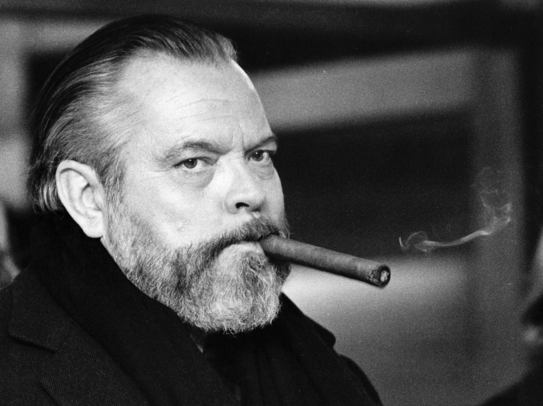 Orson Welles Background