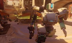 Overwatch : Bastion HD pics