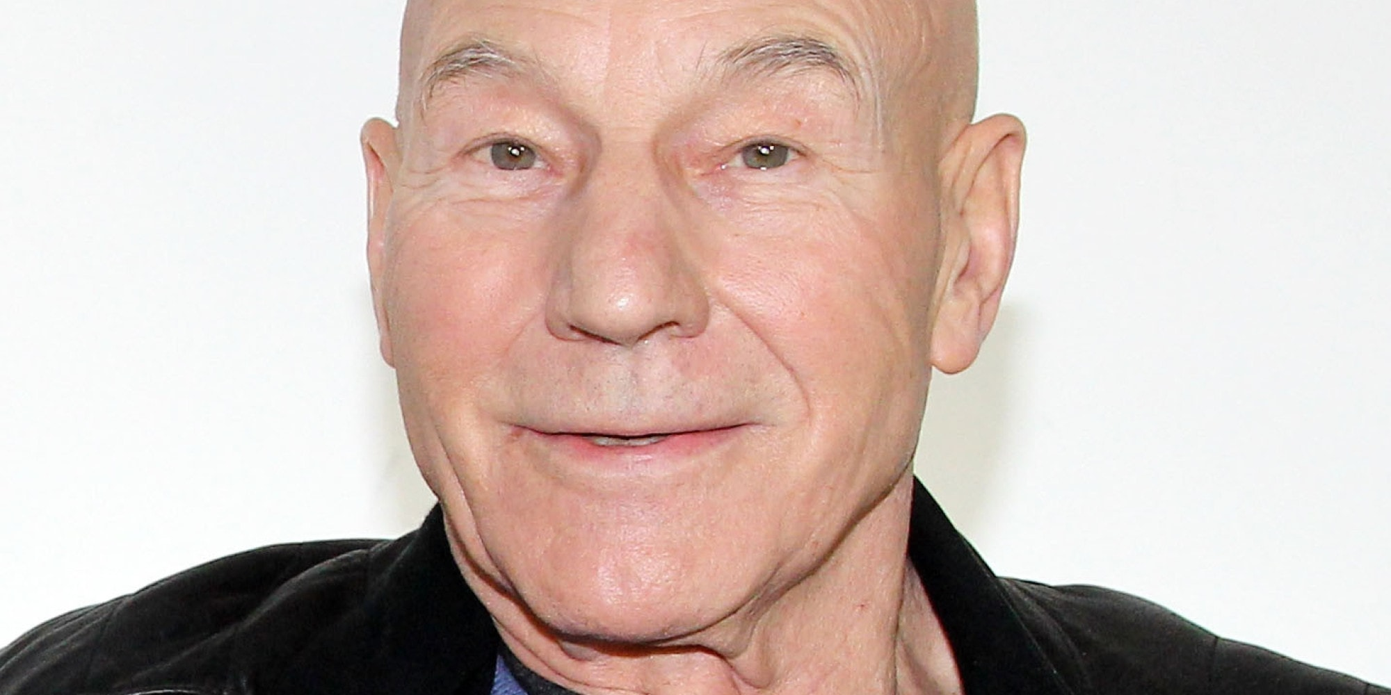 Patrick Stewart Background