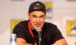 Patrick Warburton Background