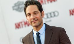 Paul Rudd Background