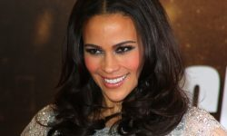 Paula Patton Background